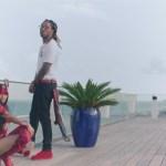 Future – You da Baddest feat Nicki Minaj