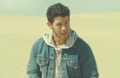 Nick Jonas – Find You