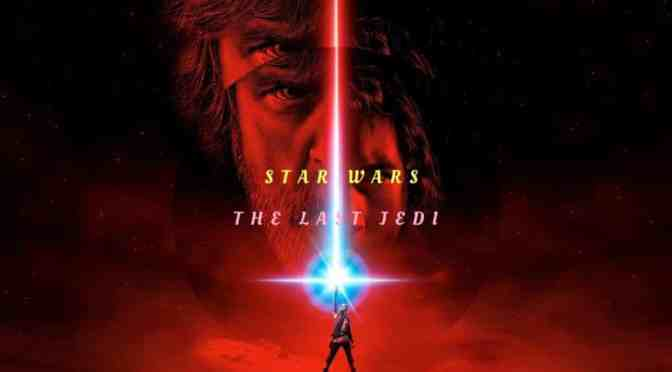 Star Wars – The Last Jedi Trailer is here
