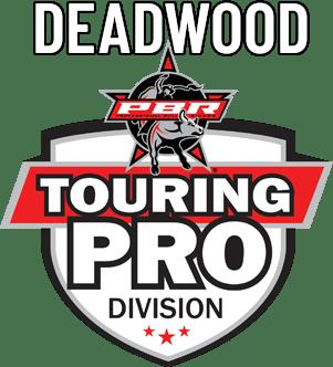 Deadwood Professional Bull Riding (PBR)