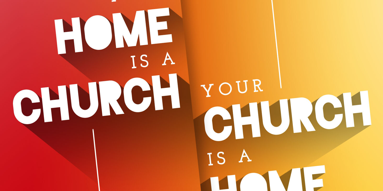 Your Home is a Church - Social Media (1600x1600)