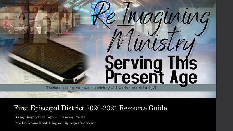 Reimagining Ministry Presentation