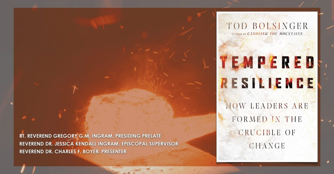 Tempered Resilience – Chapter 3