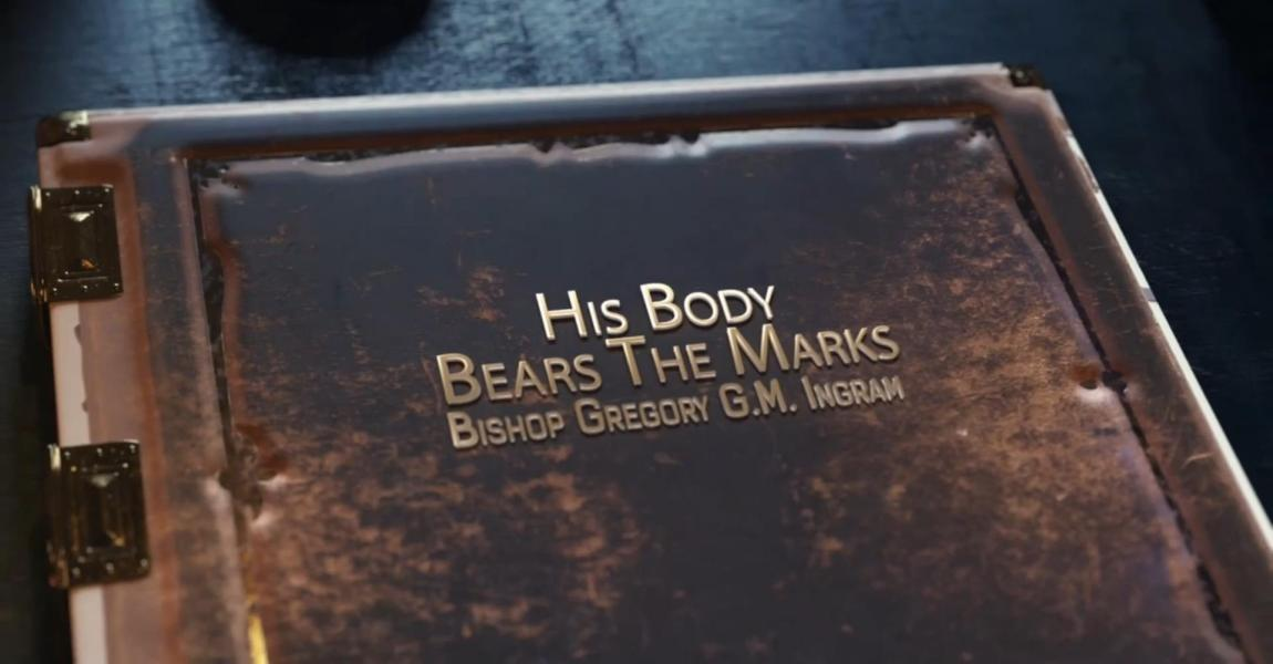 Introduction of Bishop Gregory G.M. Ingram by Rev. Dr. Jessica Kendall Ingram