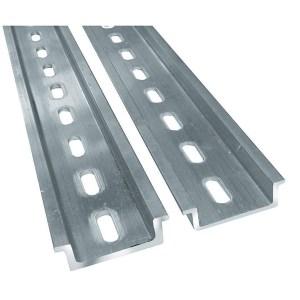 Aluminium Extrusion DIN Rail