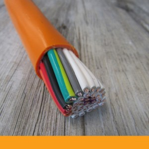 Traffic, Solar, Irrigation & Garden Lighting Cables