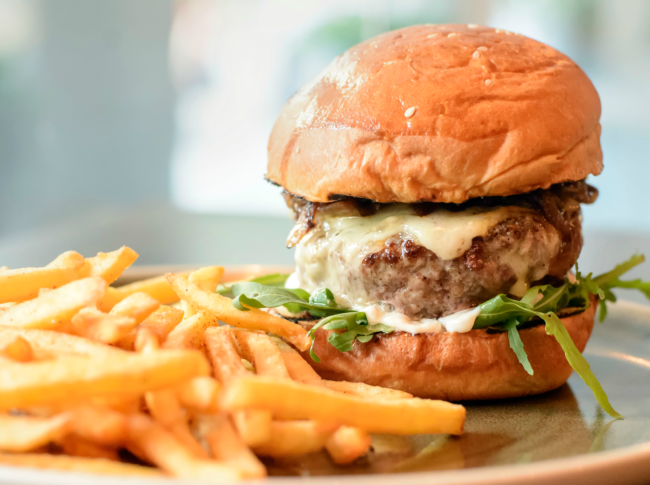 how to reheat a burger so it tastes