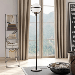 The 8 Best Tall Floor Lamps For Rooms With High Ceilings