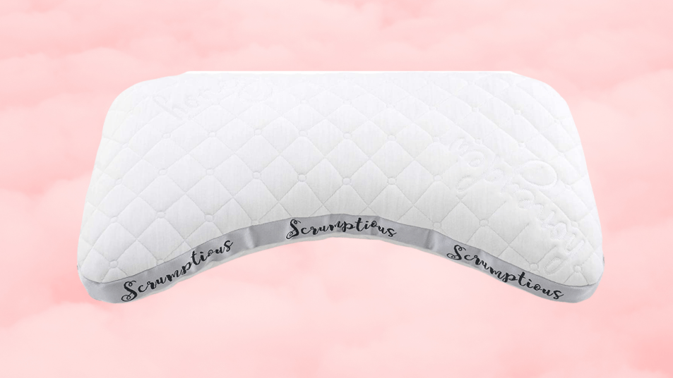 13 best pillows for side sleepers to