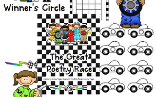The Great Poetry Race
