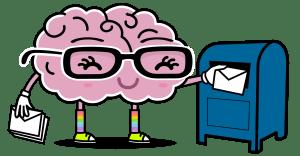 First Grade Brain - Contact Me