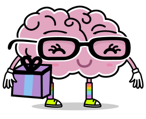 First Grade Brain Freebies