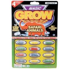 Grow Capsules