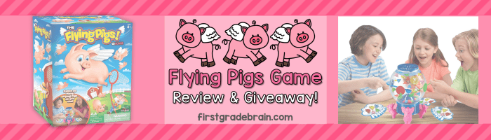 Flying Pigs Game