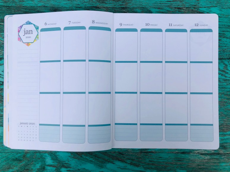 Erin Condren Softbound LifePlanner