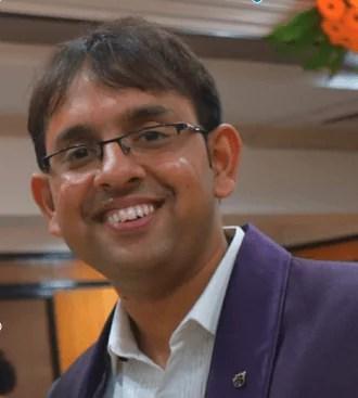 Mr. Gaurav Kumar verma