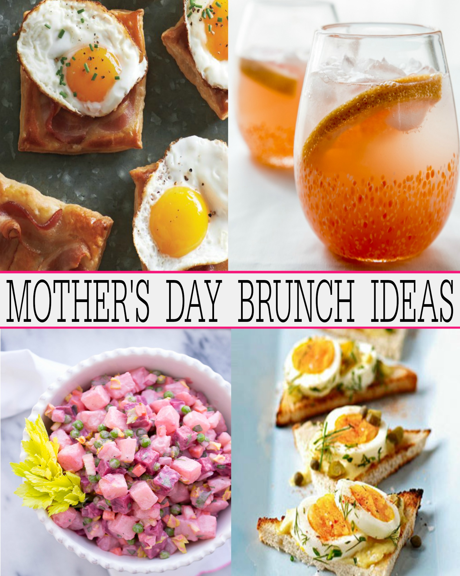 Fabulous Mothers Day Brunch Recipes First Home Love Life