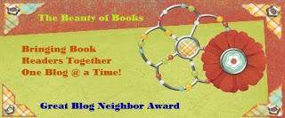 Great Blog Neighbor Award