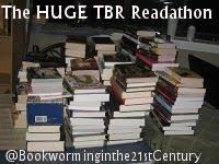 The HUGE TBR Readathon