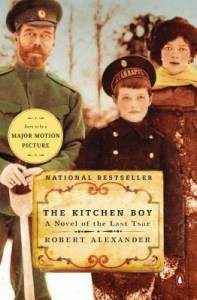Book Review: The Kitchen Boy