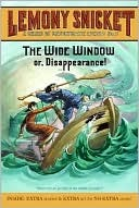 Book Review: The Wide Window
