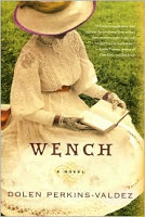 Book Review: Wench