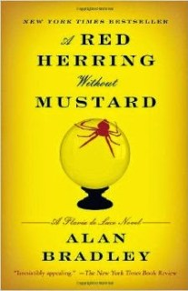 Book Review: A Red Herring Without Mustard