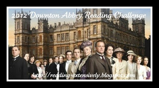 Downton Abbey Reading Challenge