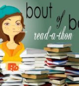 Bout Of Books: Goals & Updates