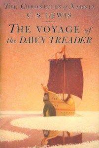 Review: The Voyage of the Dawn Treader