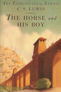 Review: The Horse and His Boy