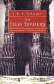 Book Review: The Two Towers