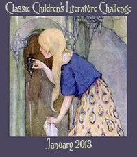 Classic Children's Literature Challenge