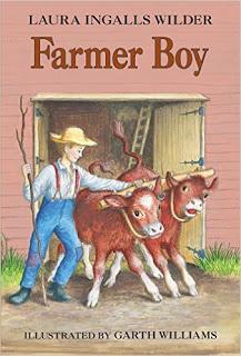 Review: Farmer Boy