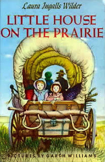 Review: Little House on the Prairie