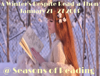 A Winter's Respite Read-a-Ton Starting Post and Updates