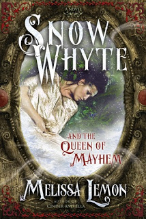 Review: Snow Whyte and the Queen of Mayhem
