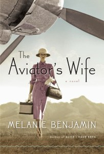 Book Review: The Aviator's Wife