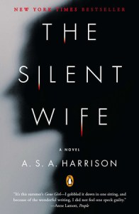 Review: The Silent Wife