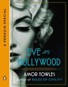 Book Review: Eve in Hollywood