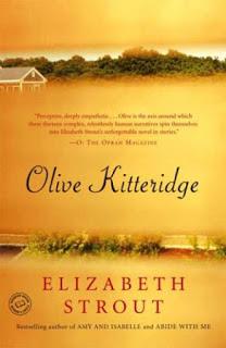 Book Review: Olive Kitteridge