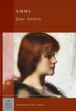 Book Review: Emma