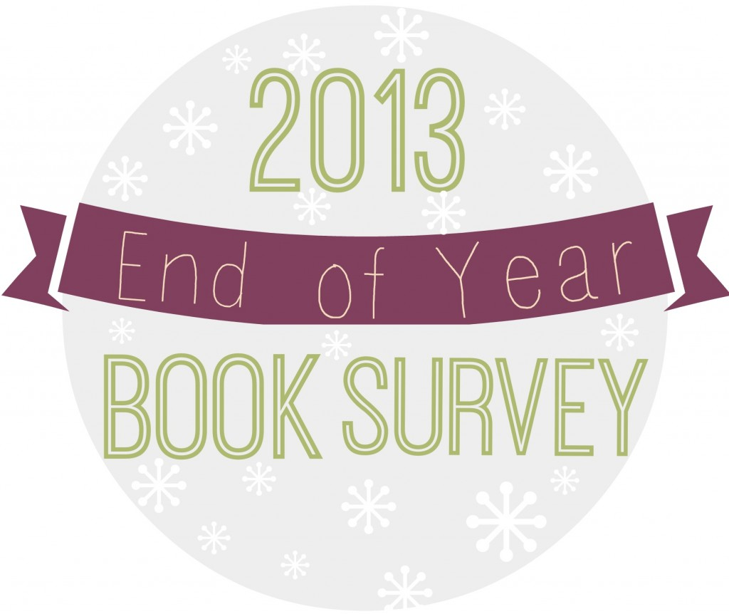 Yearly Survey 2013