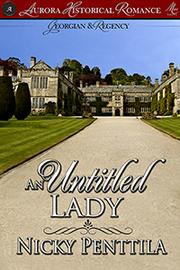 Book Review: An Untitled Lady