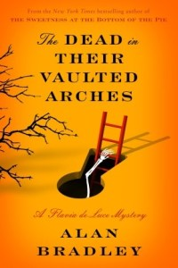 Book Review: The Dead in Their Vaulted Arches