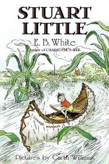 Review: Stuart Little