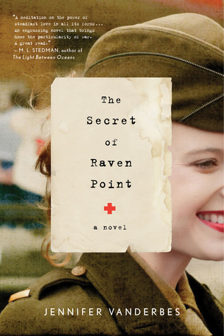 Book Review: The Secret of Raven Point