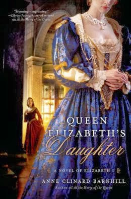 Review: Queen Elizabeth's Daughter