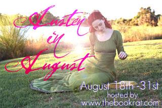 Austen in August 2014