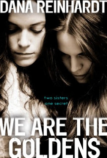 Book Review: We Are The Goldens